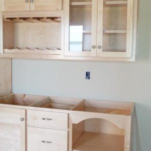 Kitchen Remodel Build #1